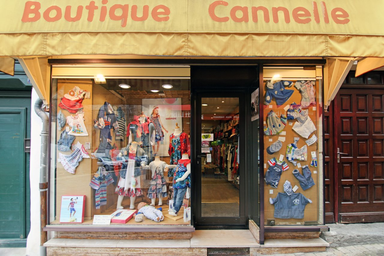 Boutique Cannelle - Mende