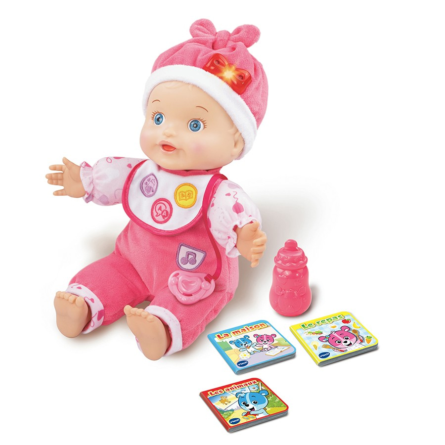 Little Love VTECH