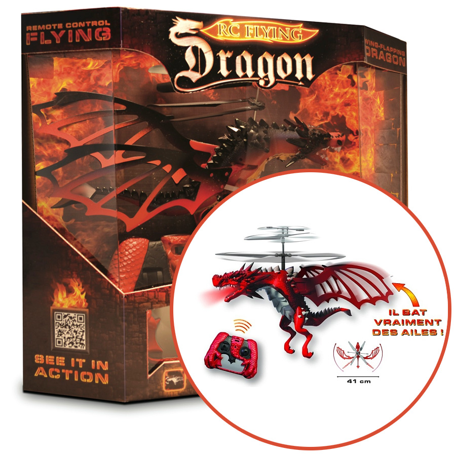 Flying Dragon GOLIATH